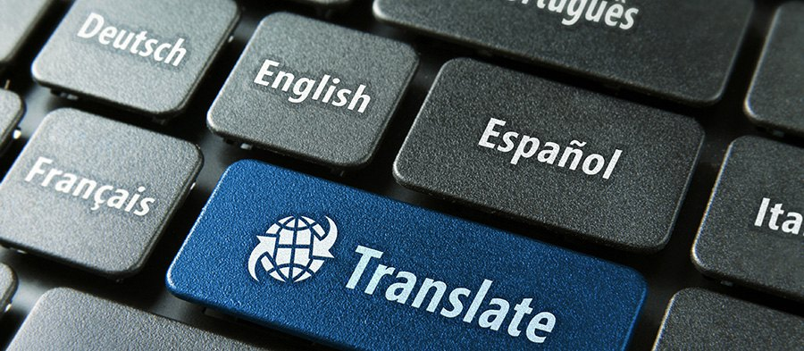 """""""Translation Day"""" Winners Announced!"""