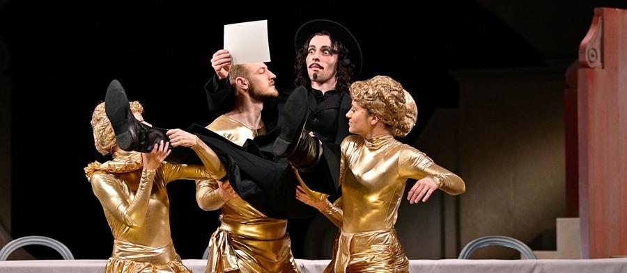Photogallery: Ostrava Opera Academy