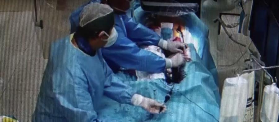 Klinická výuka online