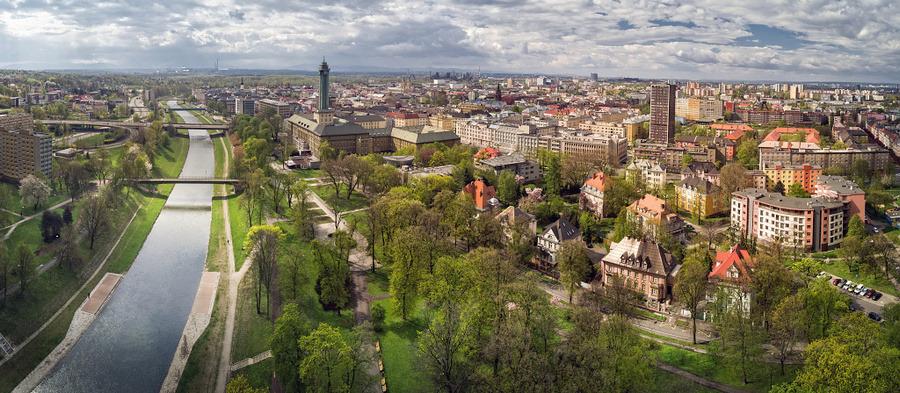 Ostravská #kultura2030: participace avize mladé generace