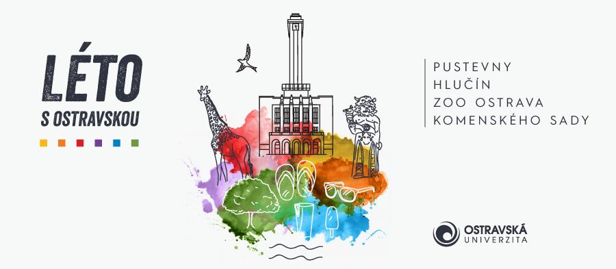 Léto sOstravskou: naučné workshopy naoblíbených místech