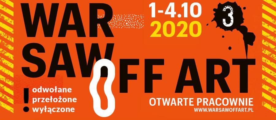 Warsaw off ART 2020