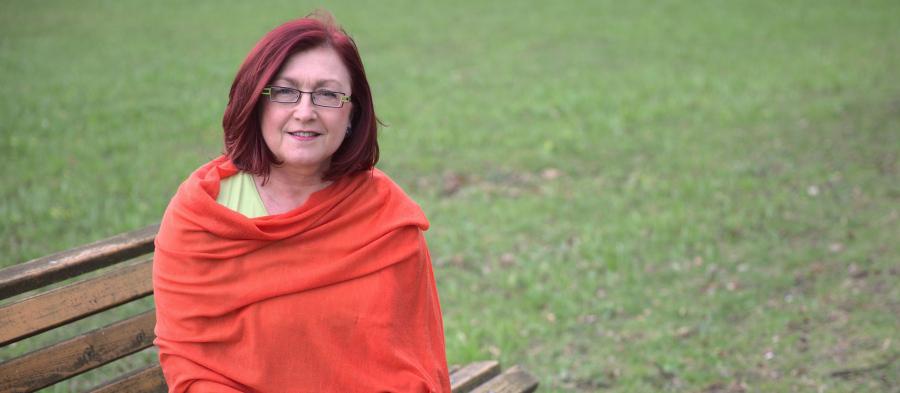 Iva Málková: Chceme, aby mapa byla dobrodružství