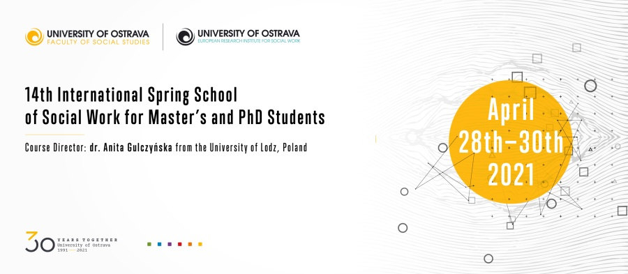 International Spring School ofSocial Work