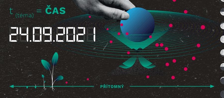Noc vědců 2021: čas zevšech úhlů pohledu vevropském formátu