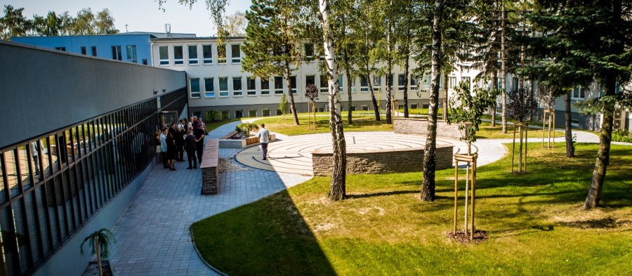University ofOstrava Partners Info Day