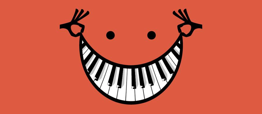IX. ročník mezinárodních interpretačních kurzů voboru klavír
