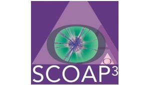 logo SCOAP3