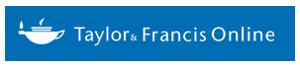 logo Taylor and Francis